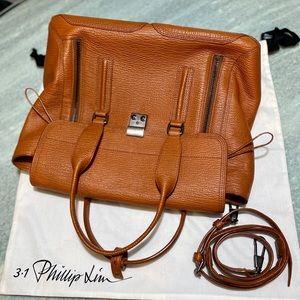 3.1 Phillip Lim Pashli Large Satchel